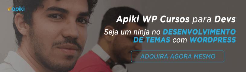 Cursos de WordPress para Desenvolvedores