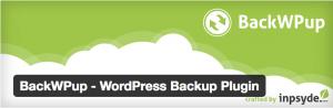 Plugins migrar WordPress Backup