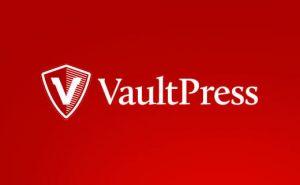 vaultpress backup