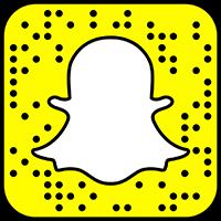 Snapcode-snapchat