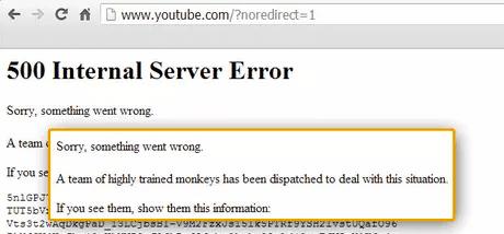 youtube-erro-interno-do-servidor