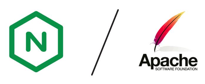 NGINX versus Apache