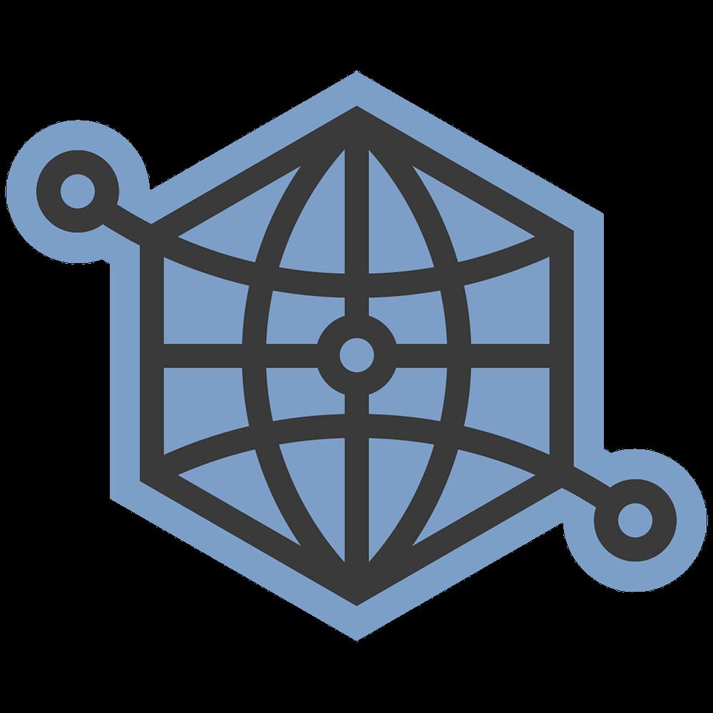 Logo do protocolo Open Graph
